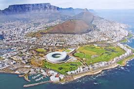 DAY 7: CAPE TOWN