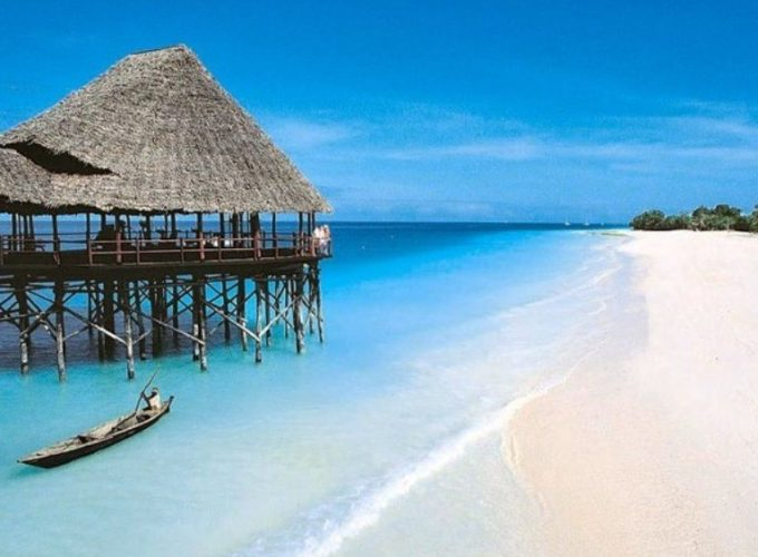 Corporate Travel Services | Top Holidays