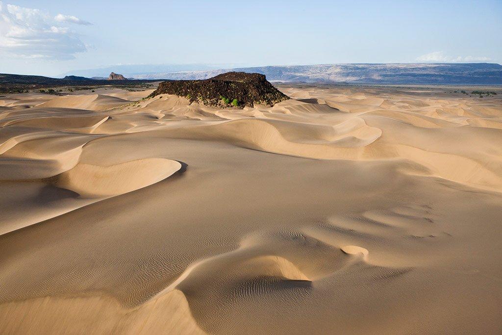 DAY 4: MARSABIT TO CHALBI DESERT