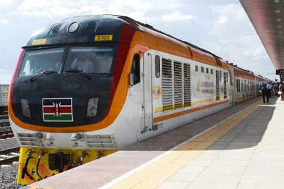 DAY 1-  NAIROBI - MOMBASA