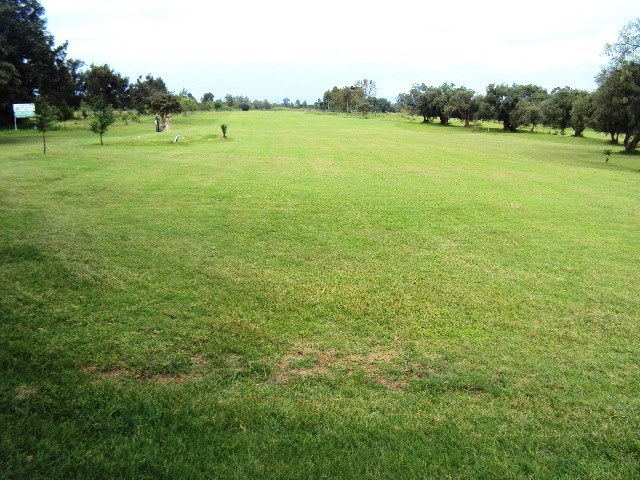 DAY 4 - NJORO COUNTRY CLUB