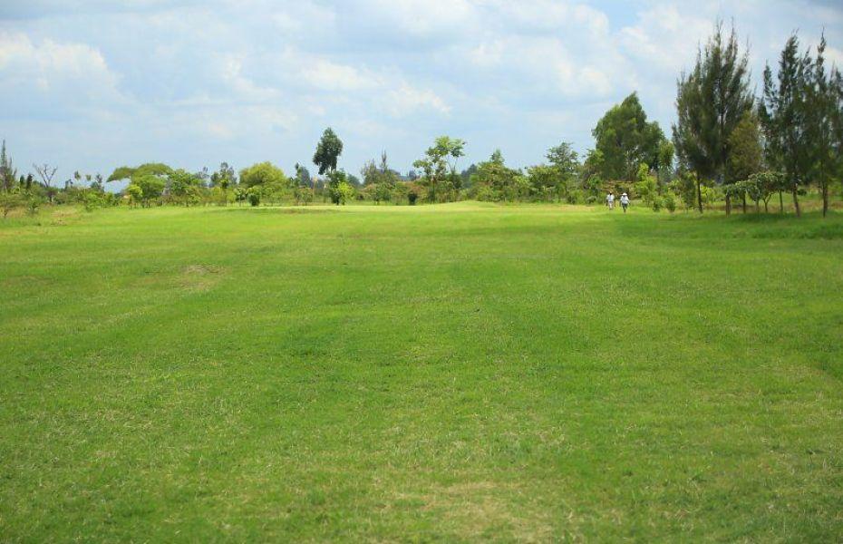 DAY 4 - Ruiru Sports Club